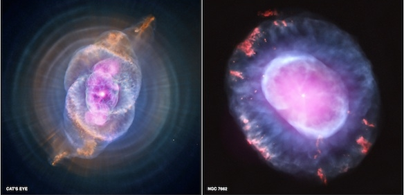 ChanPlaNS: An X-ray planetary nebulae survey using the Chandra X-ray Observatory
