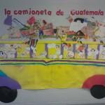 La Camioneta Glendale project