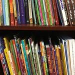 lending library