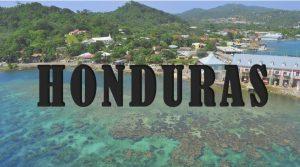 Honduras image