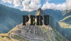Peru Image