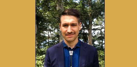 New Faculty Carlos A. Nugent wins American Literature's Foerster Prize