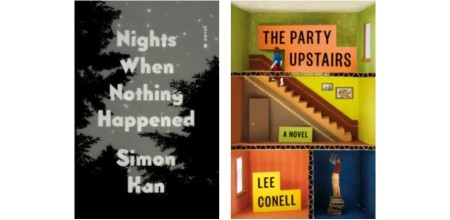 Han and connell book covers