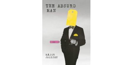 major jackson book cover