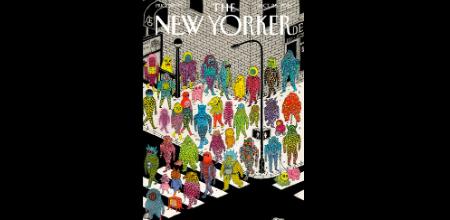 "Read Sandy Solomon's Poem ""Spring Recalled in Spring"" in The New Yorker (10/18/2021)"