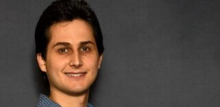 Dominic Cruz Bustillos, BA'21: A&S Founder's Medalist