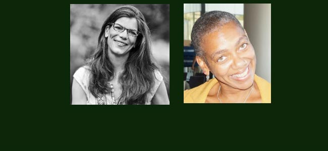 Welcome! Tasha Rijke-Epstein, Assistant Professor and Rhonda Y. Williams, Professor of History, John L. Seigenthaler Chair in American History