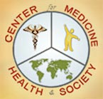 medicine health and society