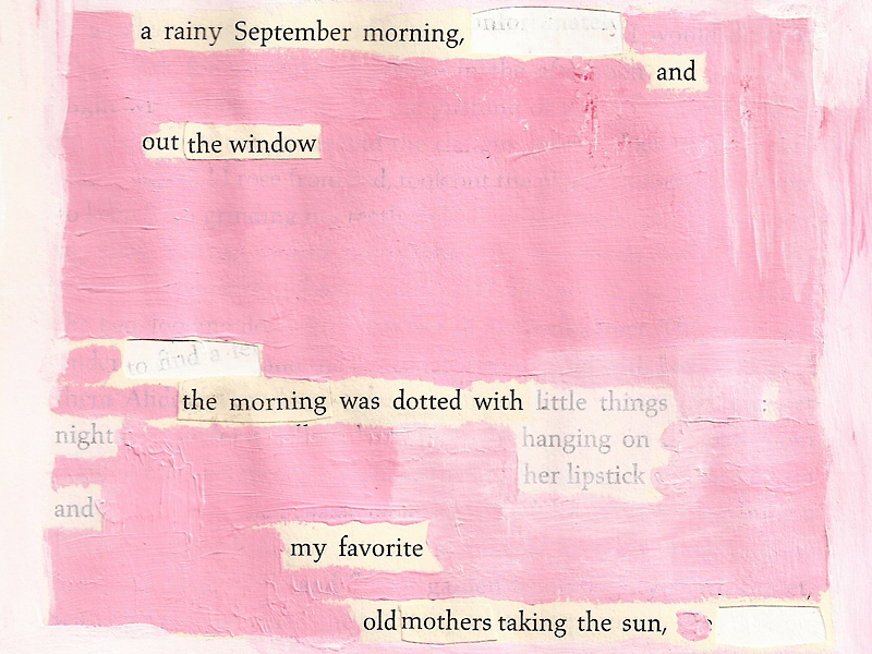 5-a rainy sept morning