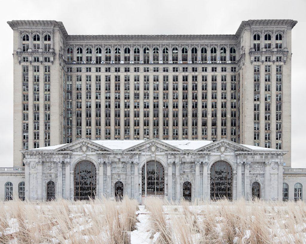 Untitled - Depot, Detroit, MI