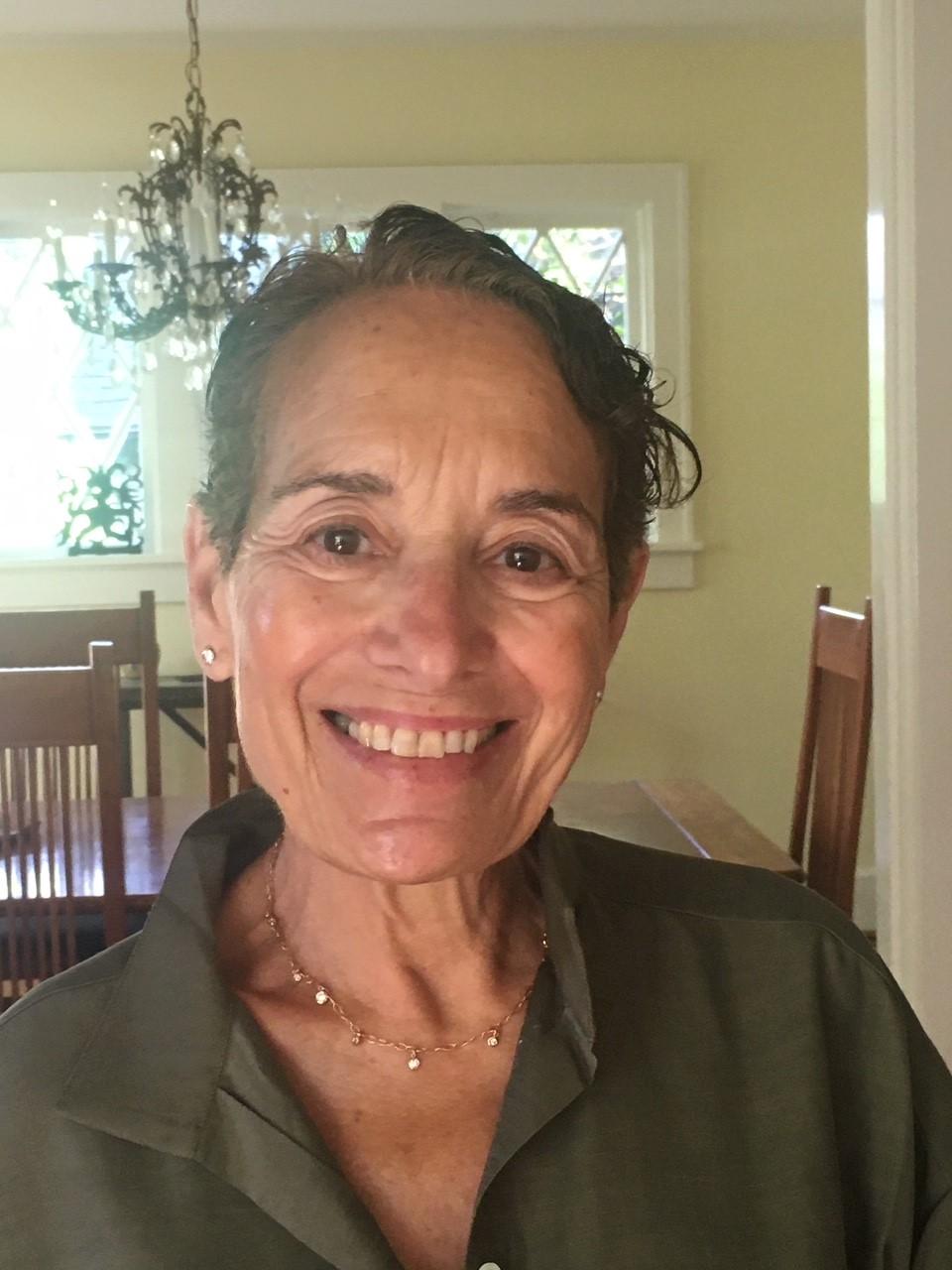 Professor Candice Amich