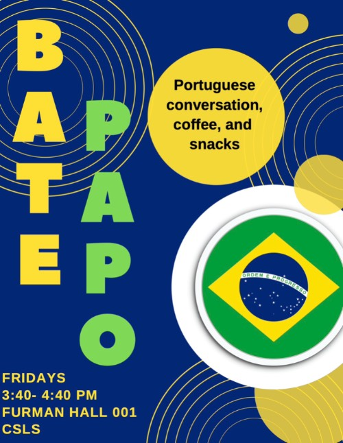 Portugese Convo Hours