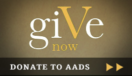 Give to AADS