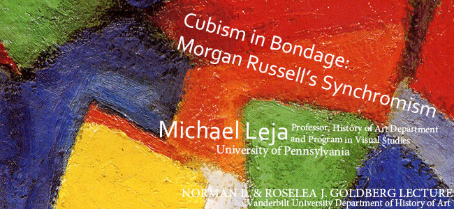 Michael Leja to Deliver Goldberg Lecture on December 4