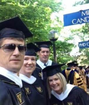 MLAS grads
